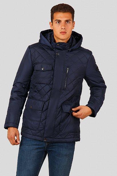 Куртка мужская, Модель A18-21015, Фото №1
