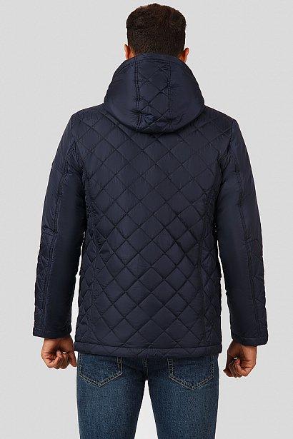 Куртка мужская, Модель A18-21015, Фото №4