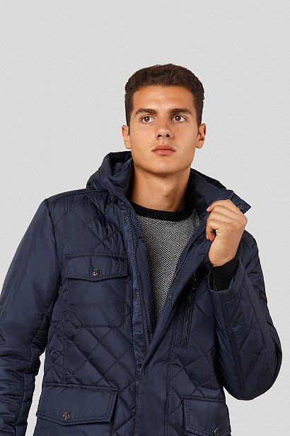 Куртка мужская, Модель A18-21015, Фото №5