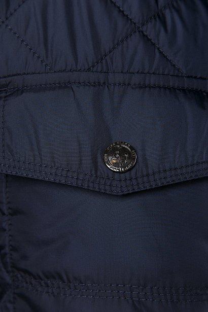 Куртка мужская, Модель A18-21015, Фото №6