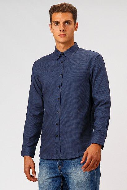 Рубашка мужская, Модель A18-21025, Фото №2