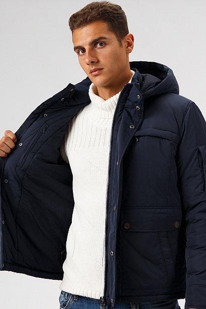 Куртка мужская, Модель A18-22021, Фото №5