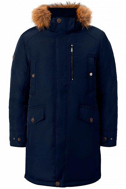 Пальто  мужское, Модель A18-22022, Фото №8