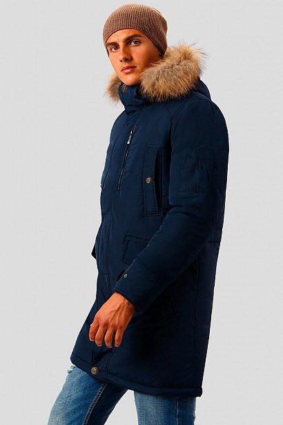 Пальто  мужское, Модель A18-22022, Фото №4