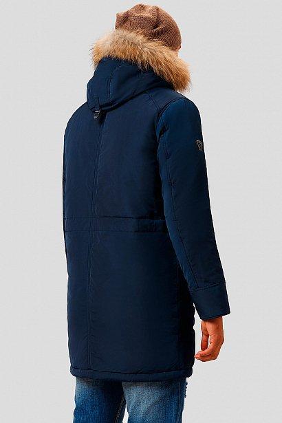 Пальто  мужское, Модель A18-22022, Фото №5