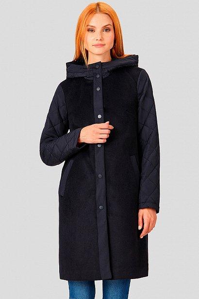 Пальто женское, Модель A18-32000, Фото №1