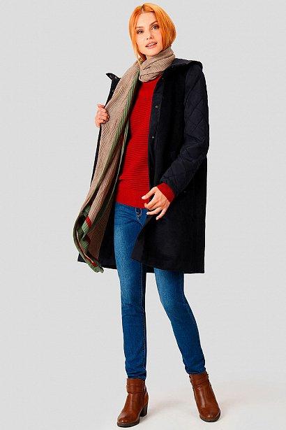 Пальто женское, Модель A18-32000, Фото №2