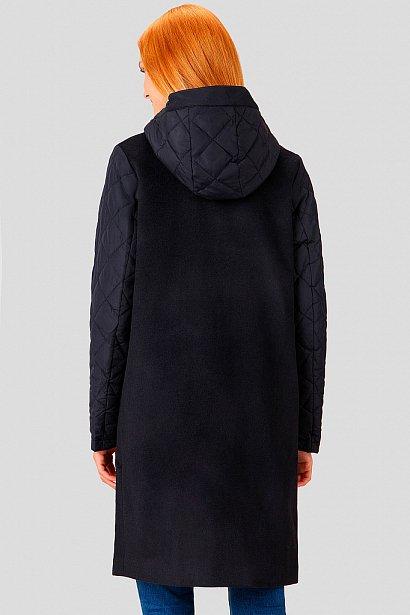 Пальто женское, Модель A18-32000, Фото №4