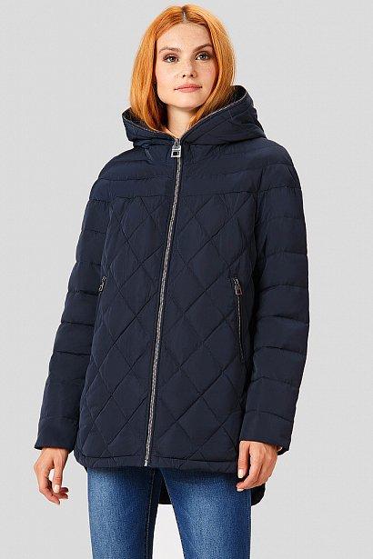 Куртка женская, Модель A18-32018, Фото №1