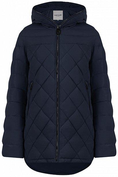 Куртка женская, Модель A18-32018, Фото №6