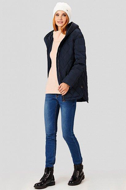 Куртка женская, Модель A18-32018, Фото №2