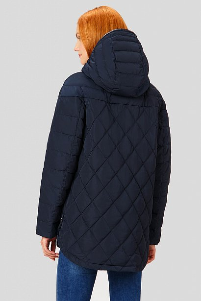 Куртка женская, Модель A18-32018, Фото №4