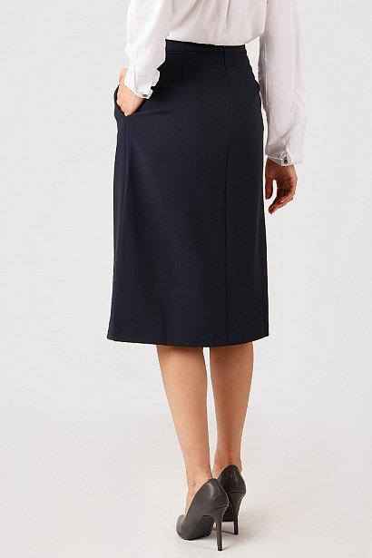Юбка женская, Модель A18-32050, Фото №4