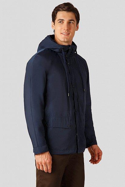 Куртка мужская, Модель A18-42013, Фото №3