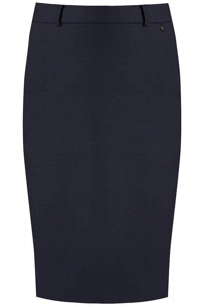 Юбка женская, Модель A18-11033, Фото №6