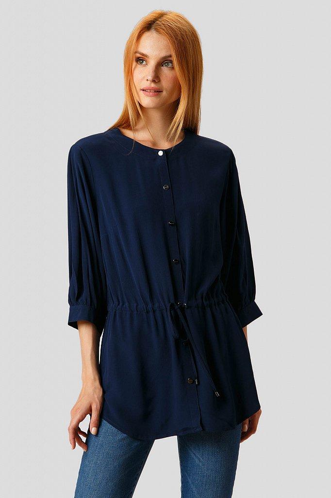 Блузка женская, Модель A18-11065, Фото №1