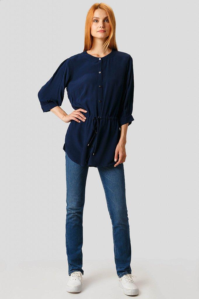 Блузка женская, Модель A18-11065, Фото №2
