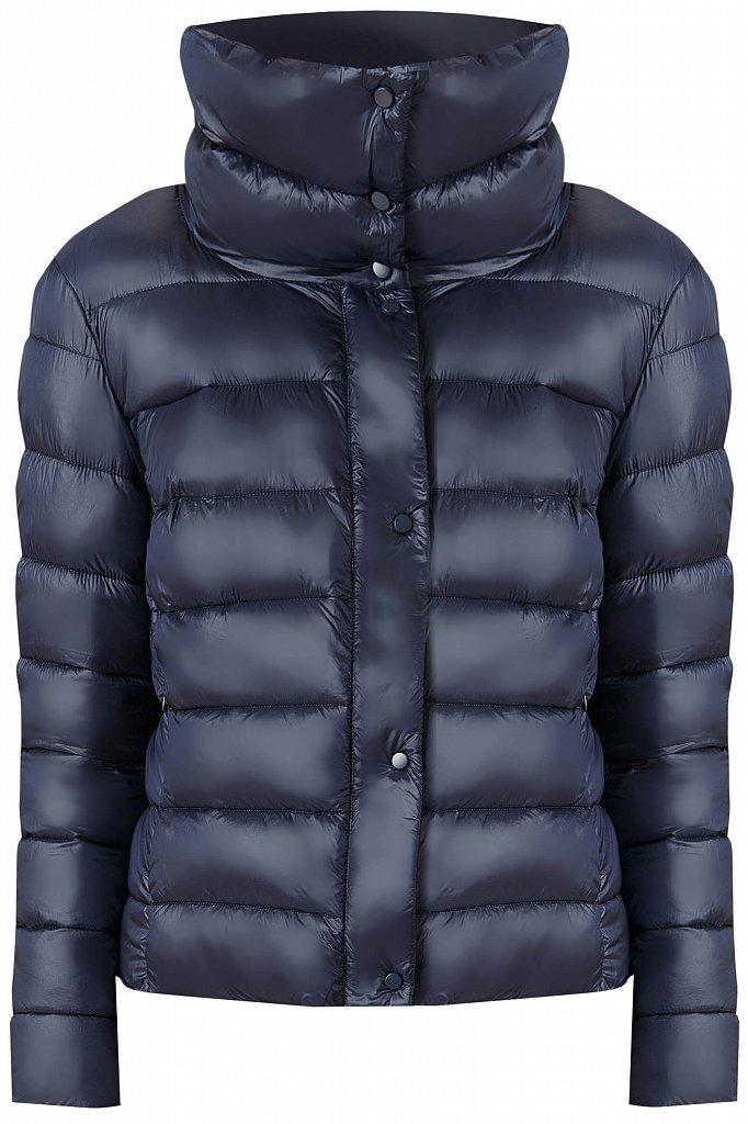 Куртка женская, Модель A18-11086, Фото №8