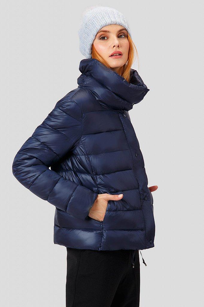 Куртка женская, Модель A18-11086, Фото №4