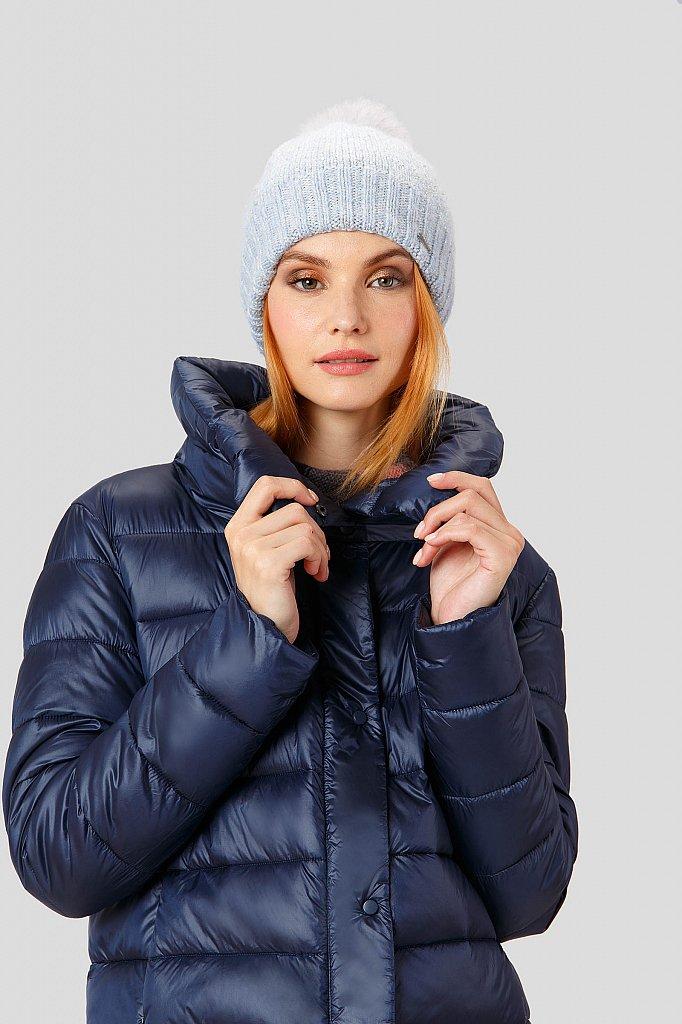 Куртка женская, Модель A18-11086, Фото №6