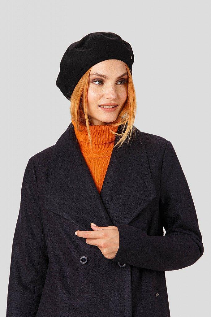 Пальто женское, Модель A18-12005, Фото №5