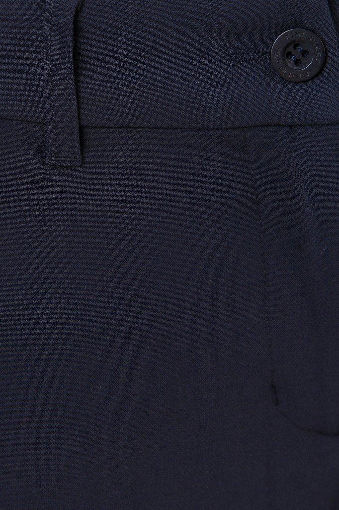 Брюки женские, Модель A18-32049, Фото №5