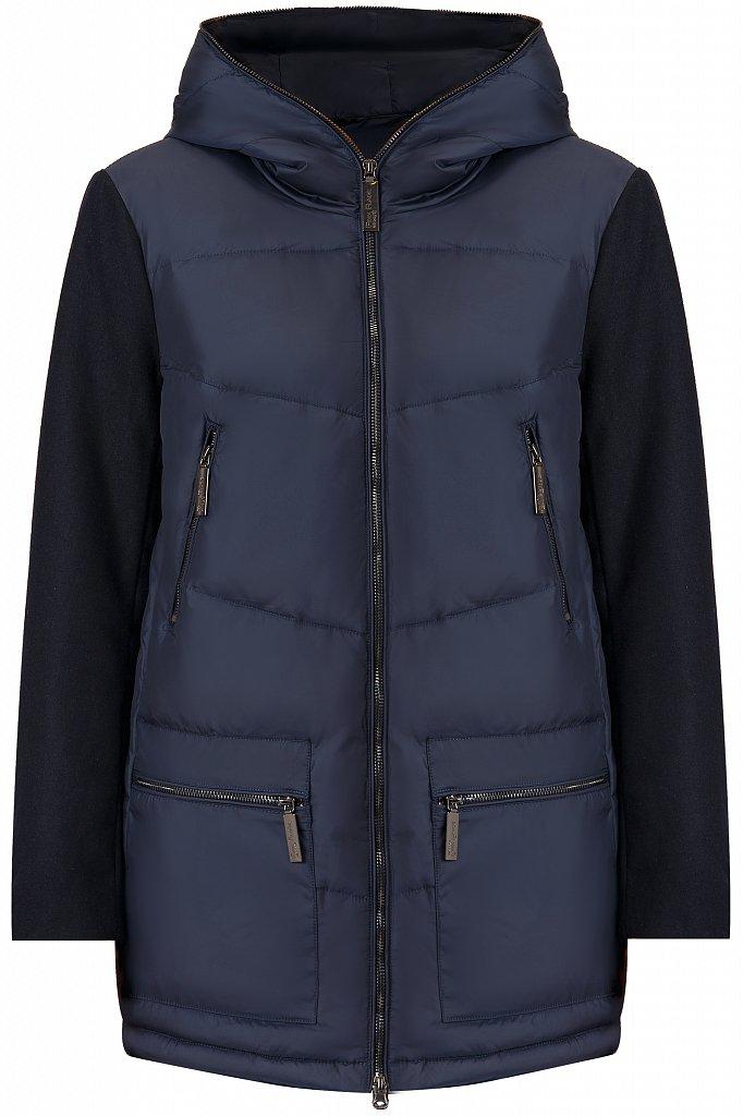Куртка женская, Модель A18-32065, Фото №6