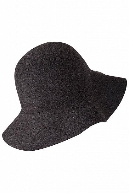 Шляпа женская, Модель A18-11434, Фото №2