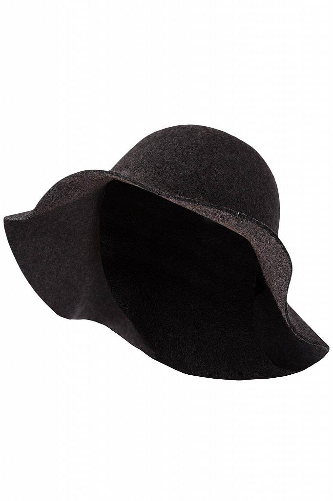 Шляпа женская, Модель A18-11434, Фото №1