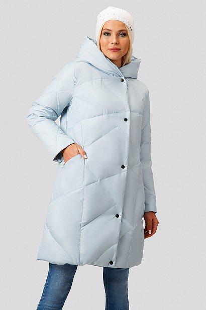 Пальто женское, Модель A18-11013, Фото №1