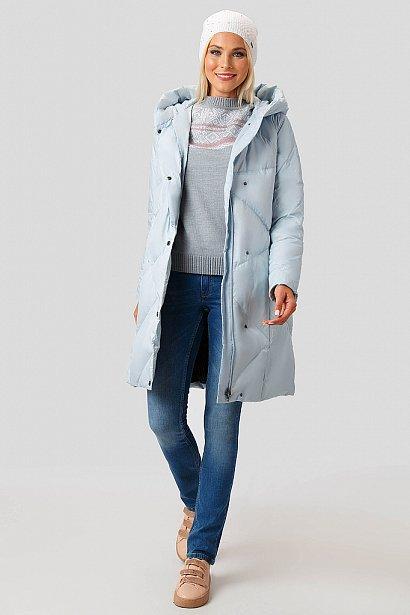 Пальто женское, Модель A18-11013, Фото №2