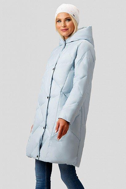Пальто женское, Модель A18-11013, Фото №3
