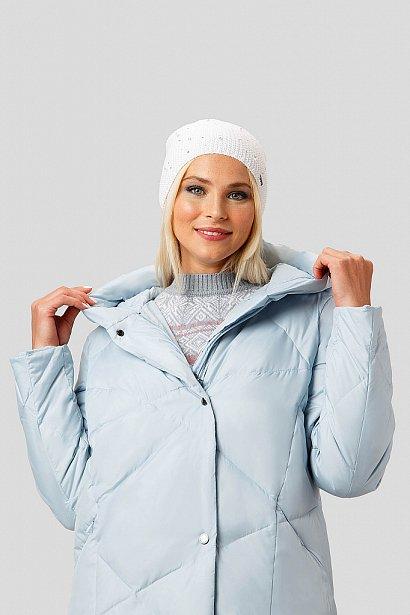Пальто женское, Модель A18-11013, Фото №5