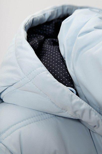 Пальто женское, Модель A18-11014, Фото №6