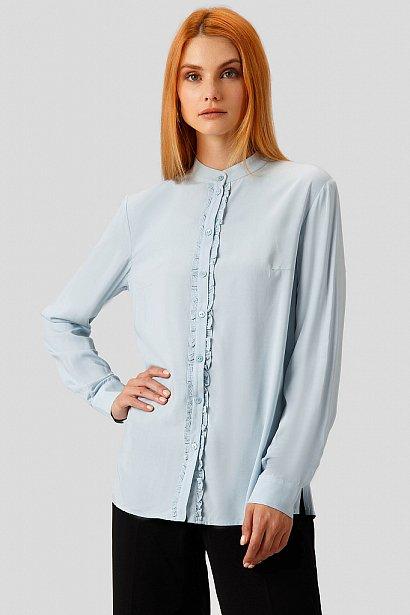 Блузка женская, Модель A18-11040, Фото №1
