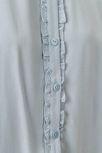 Блузка женская, Модель A18-11040, Фото №6