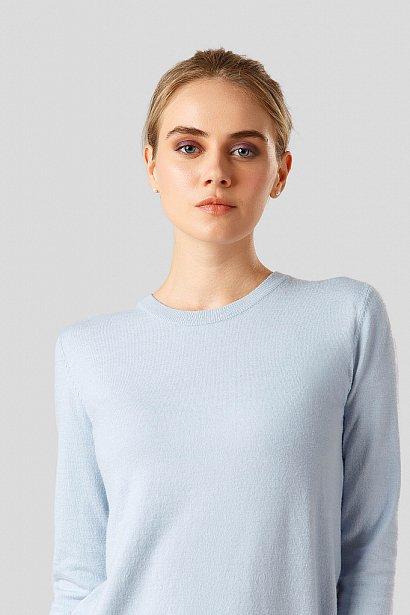 Джемпер женский, Модель A18-11100, Фото №5