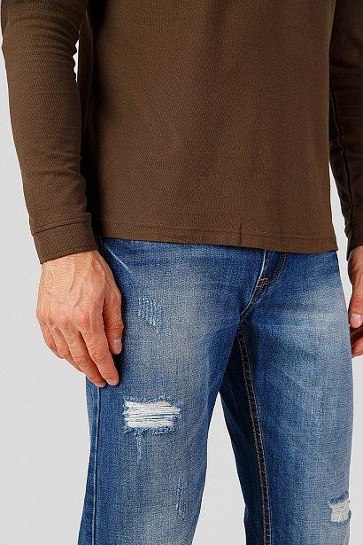 Джинсы мужские, Модель A18-25005, Фото №4