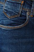Джинсы женские, Модель A18-15008, Фото №5