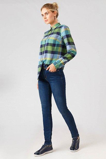 Джинсы женские, Модель A18-15008, Фото №2