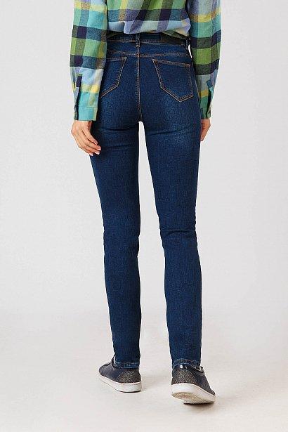 Джинсы женские, Модель A18-15008, Фото №4