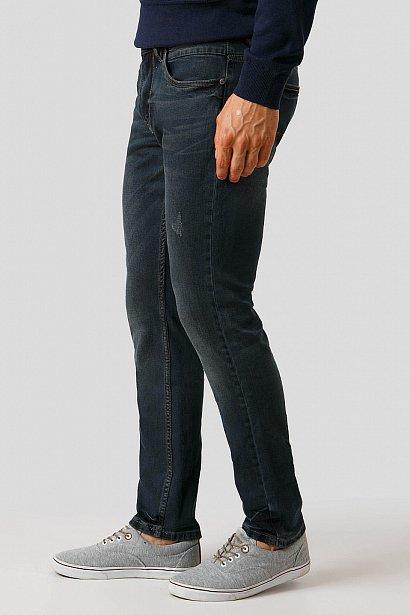 Джинсы мужские, Модель A18-25000, Фото №3