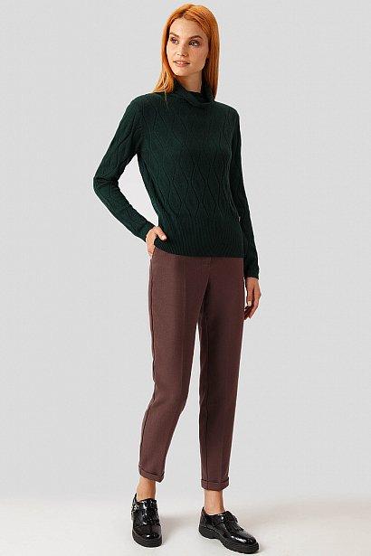 Джемпер женский, Модель A18-11127, Фото №2