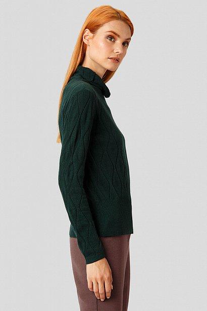 Джемпер женский, Модель A18-11127, Фото №3