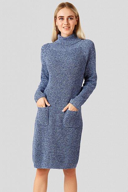 Платье женское, Модель A18-32100, Фото №1
