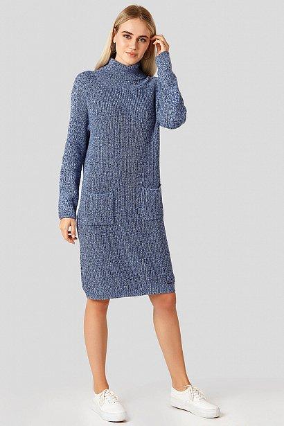 Платье женское, Модель A18-32100, Фото №2