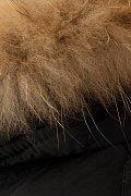 Пуховик мужской, Модель A18-21006, Фото №5