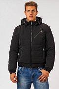 Куртка мужская, Модель A18-21017, Фото №1