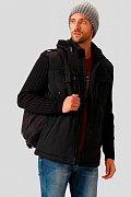 Куртка мужская, Модель A18-22014, Фото №1