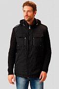 Куртка мужская, Модель A18-22014, Фото №3